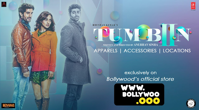 Dress like Tum Bin II stars, logon to BollyWoo.ooo
