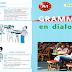 تحميل الكتاب الرائع لمستوى الكبار المبتدئين Grammaire en dialogues niveau grand débutant