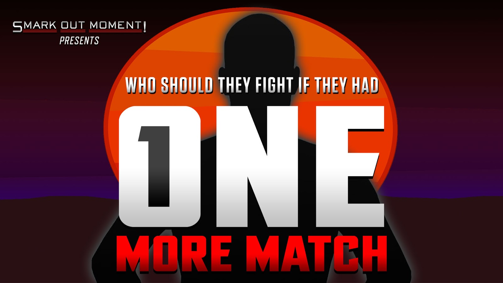 WWE One More Match pro wrestling Podcast