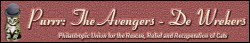 Purrr: The Avengers - De Wrekers