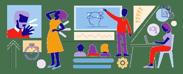 Riesgos laborales sector educativo, FeSP-UGT Enseñanza, blog de Enseñanza UGT Ceuta