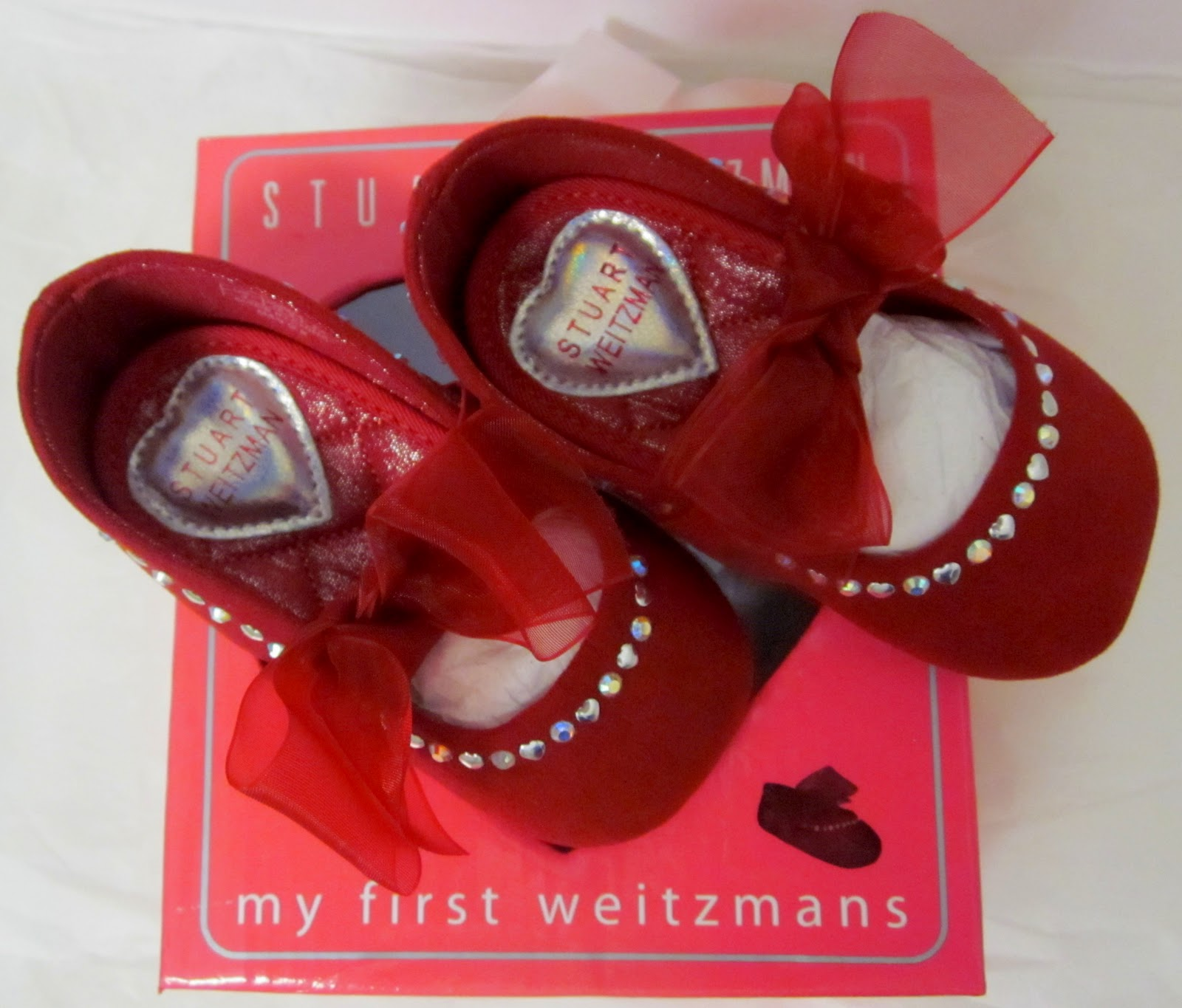 6383c022717 Shoe Personality  Cute in a shoe. Baby shoe that is...