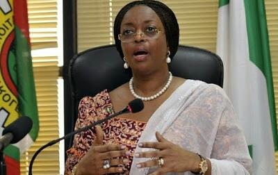 EFCC Blocks Alison-Madueke's Offer To Return To Nigeria For Trial