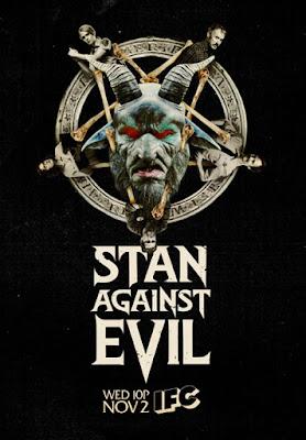 Stan Against Evil IFC