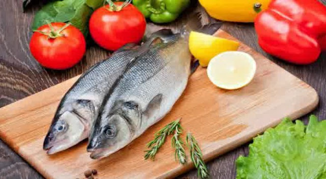 Tips Menghilangkan Bau Amis Ikan