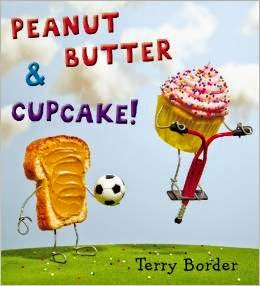 http://www.amazon.com/Peanut-Butter-Cupcake-Terry-Border/dp/0399167730/ref=sr_1_1?ie=UTF8&qid=1411307752&sr=8-1&keywords=peanut+butter+and+cupcake