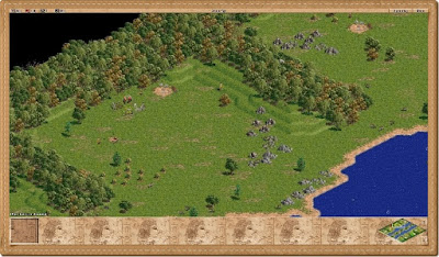 Age of Empires 1 PC Games Gameplay