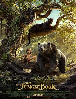 The Jungle Book (El libro de la selva) (2016) [Latino]