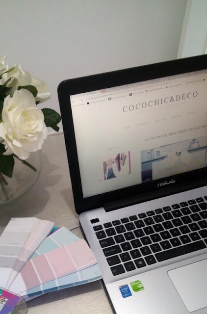 Estudio CocoChic&Deco