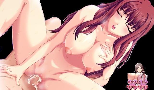 Render Hentai 1