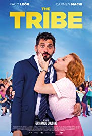 Assistir The Tribe