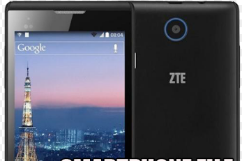 Cara Flashing Firmware ZTE Switch X2 Via Sp Flashtool Dengan mudah 100% Work