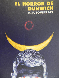 El horror de Dunwich / H.P. Lovecraft