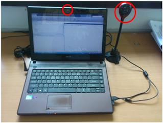 kamera matlab webcam