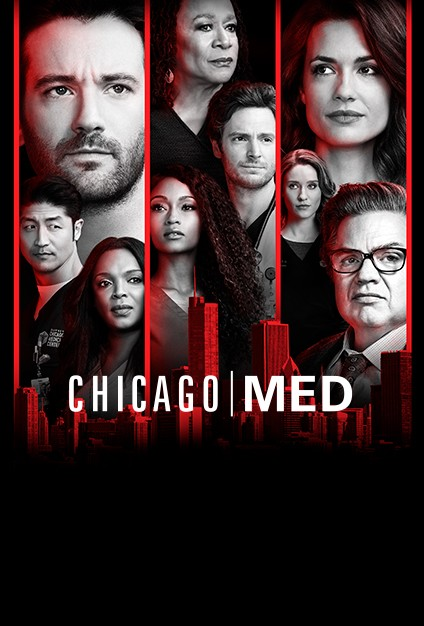 Chicago Med – Saison 5 [Streaming] [Telecharger]