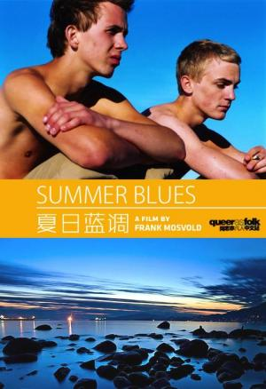 Summer Blues - CORTO - sub. Esp. - Noruega - 2002