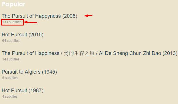 3 مواقع ترجمة أفلام رائعة ومجربة