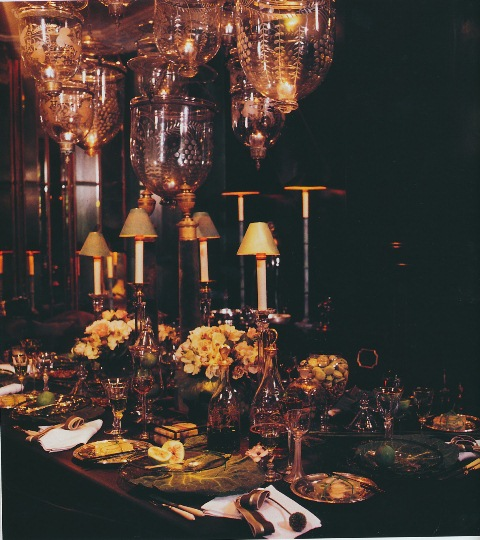 The Peak Of Chic®: Champagne Wishes And Caviar Dreams