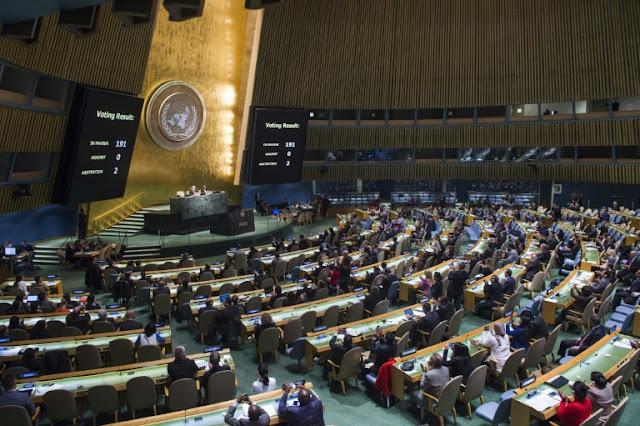 venezuela consejo derechos humanos