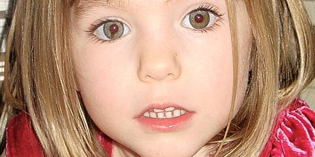 Madeleine McCann's parents not cleared of daughter's disappearance