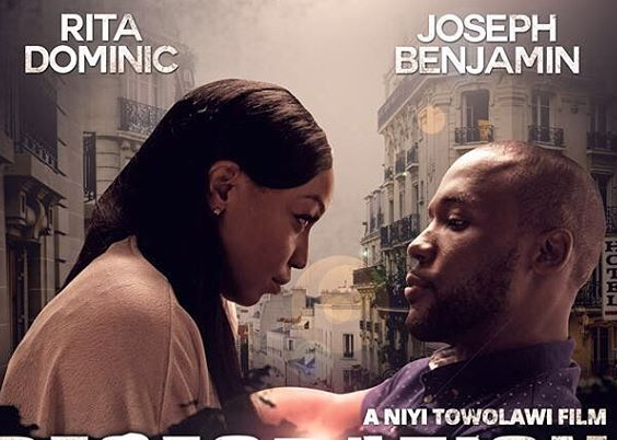 rita dominic joseph benjamin movie