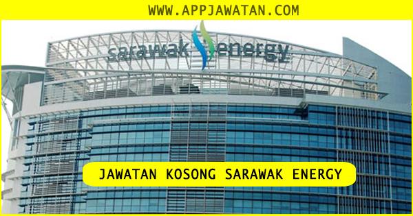 Jawatan Kosong di Sarawak Energy Berhad