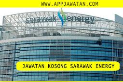 Jawatan Kosong di Sarawak Energy Berhad (Sarawak Energy).