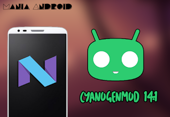 Tutorial - CyanogenMod 14.1 Android Nougat 7.1 Oficial no LG G2