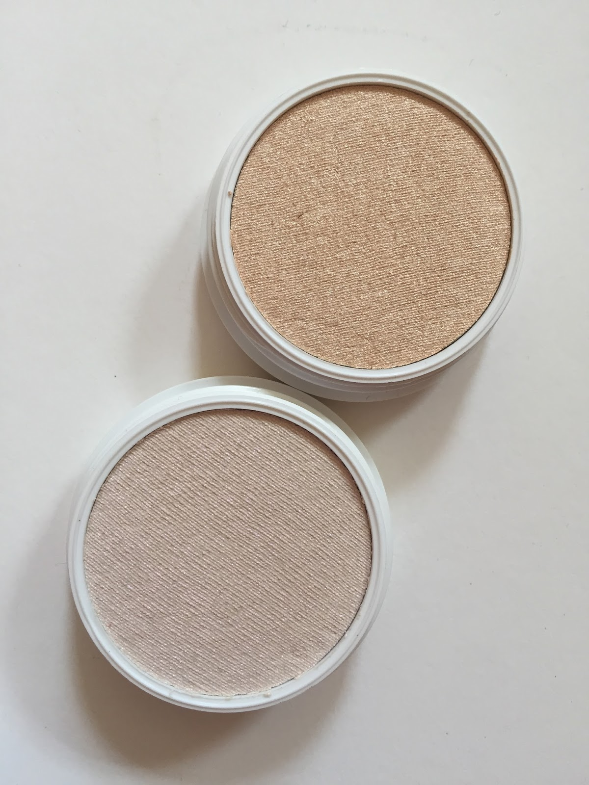 Auxiliary Beauty: ColourPop Highlighters In Lunch Money
