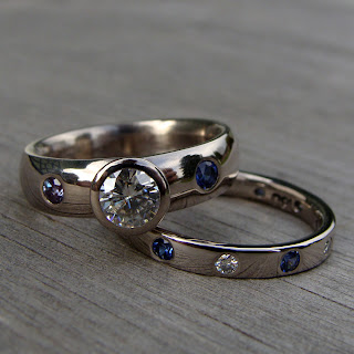 custom wedding rings