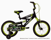 16 Wimcycle Airflex