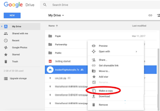 cara mengatasi limit download google drive