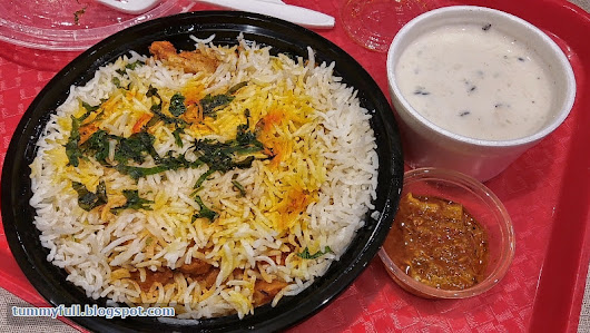 Curry Pot - Halal and midnight food option in Las Vegas