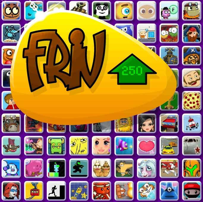 Friv La Web De Juegos Online Mas Popular Y Gratis Total Tic