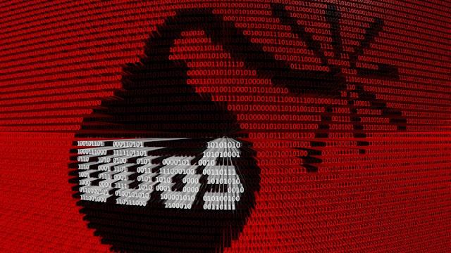 cyberattack  DDOS