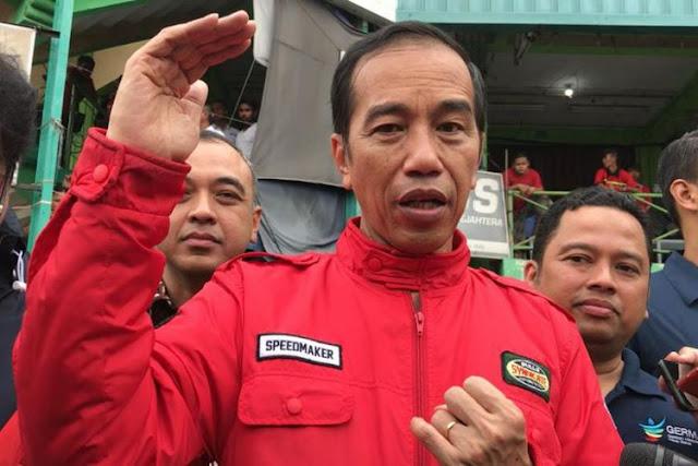 Menurut Jokowi, Kini Waktunya Angkat Bicara soal Tudingan Anggota PKI