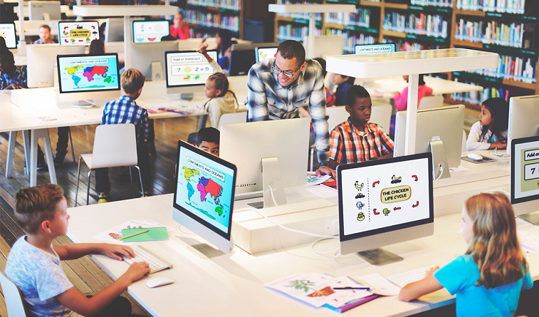 Why Students Need Technology in the Classroom