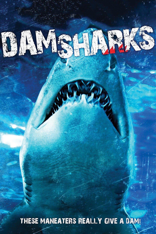 Dam Sharks [2016] [DVDR] [NTSC] [Subtitulado]