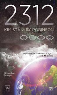 2312 – Kim Stanley Robinson PDF indir