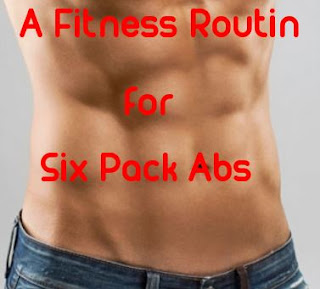 How to Six Pack abs