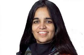 Kalpana Chawla Family Husband Son Daughter Father Mother Age Height Biography Profile Wedding Photos