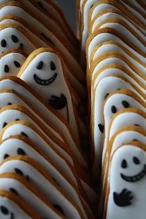 halloween kurabiye
