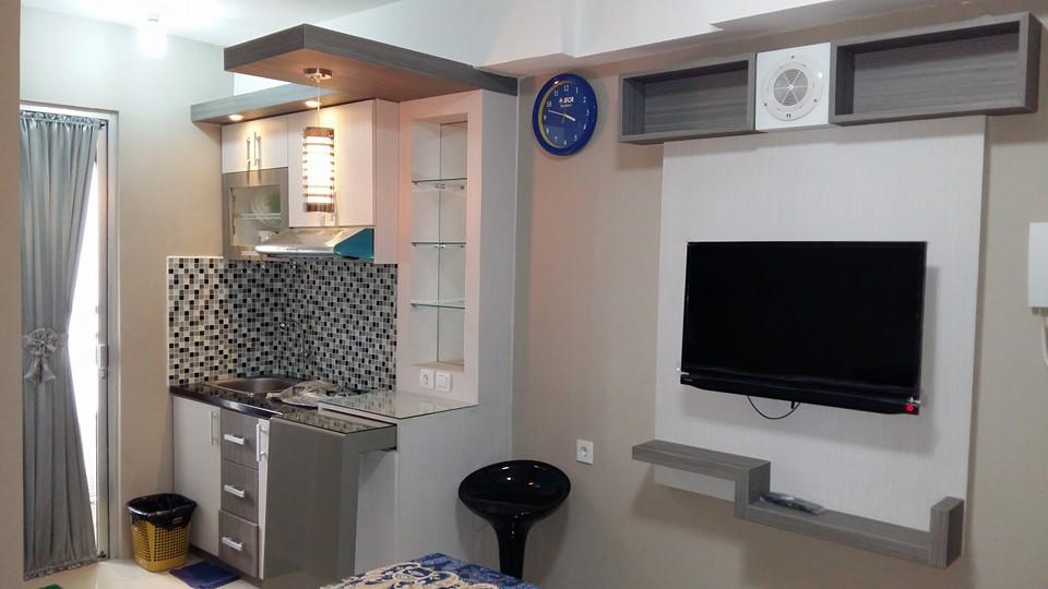 CV TRIDAYA INTERIOR Harga Paket Interior Untuk Apartemen CV