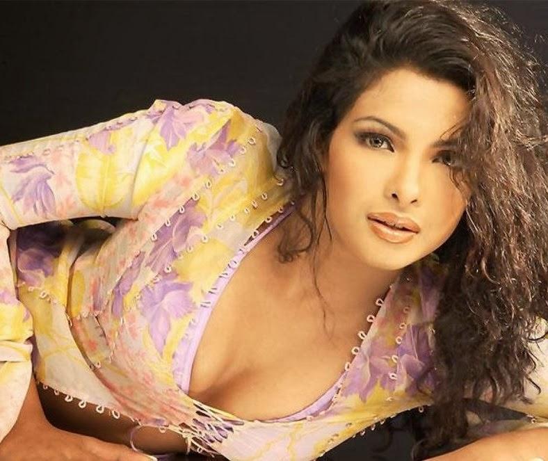 Priyanka Chopra  Bollywood Hd Hot Photos Gallery-4146