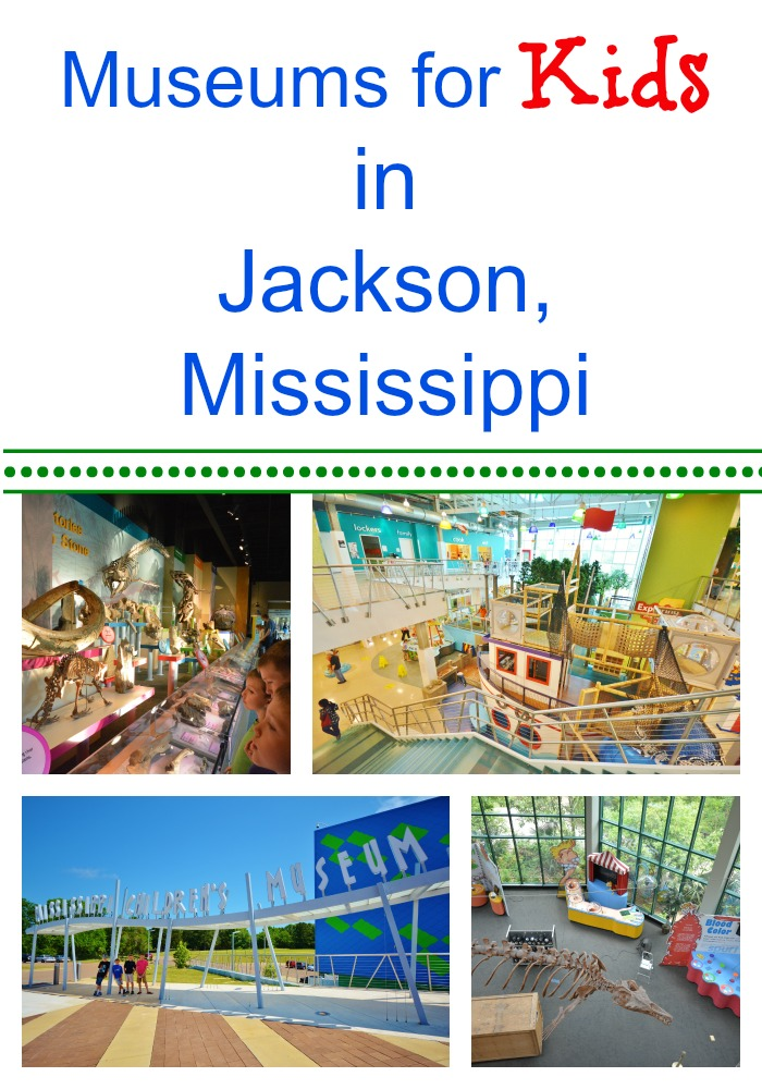 #Museums for Kids in Jackson, Mississippi. #Travel #FamilyTravel #70DayRoadTrip