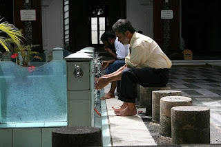 The Amazing Of Benefits Maintaining Ablution (Wudu) For Health - Healthy T1ps