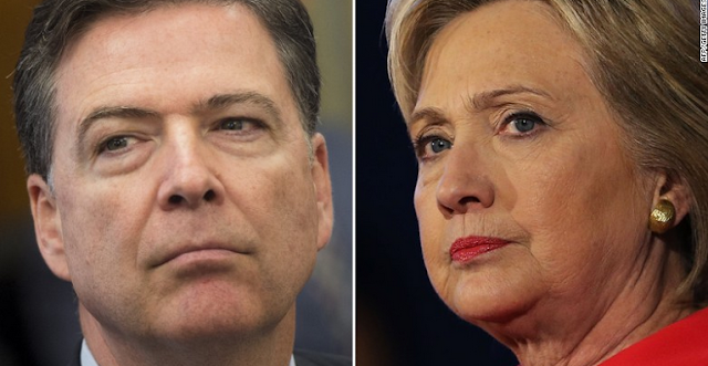 http://www.cnn.com/2016/10/28/opinions/fbi-director-comey-should-resign-opinion-callan/index.html