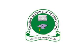 Chuo Kikuu cha Kiislam cha Morogoro kimetoa orodha ya wanafunzi waliodahiliwa kwa mafunzo ya degree kwa mwaka wa masomo 2018/2019.