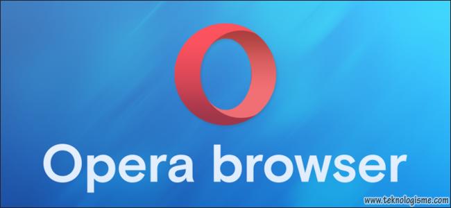 Update Browser Opera dan Opera Mini Untuk Android Terbaru