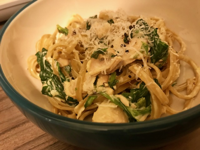 Recipe, Pasta, Kitchen Stories, Food Bloggers, Foodie, Italian, Dinner,